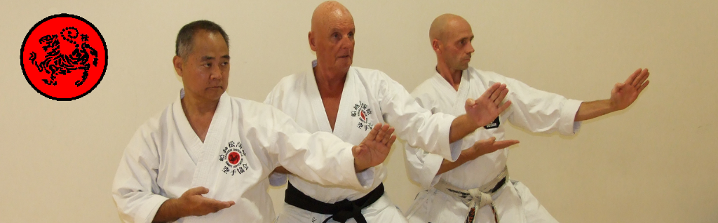 FSKA Bracknell Shotokan Karate Club